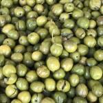 Yeşil Kırma Zeytin