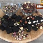Bitter Çikolata Tarifi